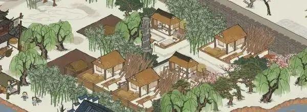 江南百景图:繁荣度如何提升 繁荣度提升攻略插图