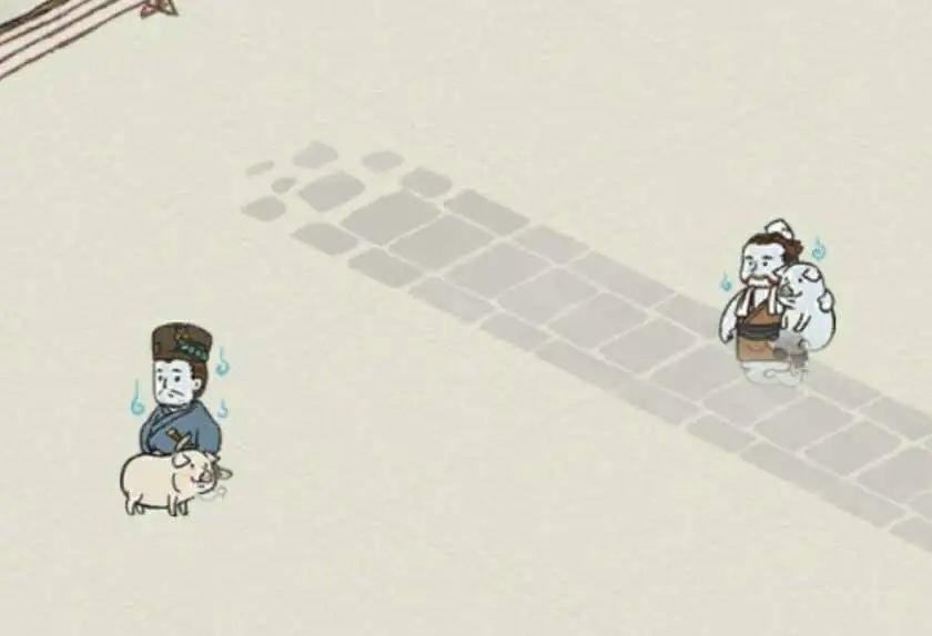 金融民工在江南百景图里体会到了赚钱的快乐插图10