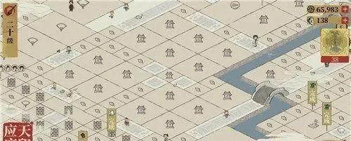 江南百景图:财神雕像怎么布局 财神雕像布局攻略插图1