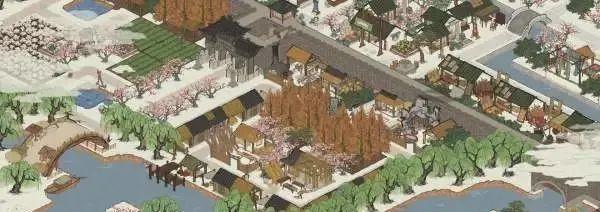 江南百景图:繁荣度如何提升 繁荣度提升攻略插图1