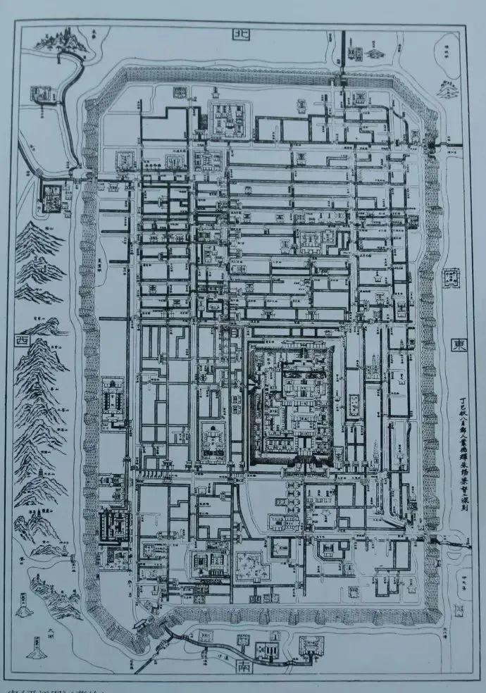 """回到明朝做""""规划"""",《江南百景图》如何营造想象中的城市?插图12"""