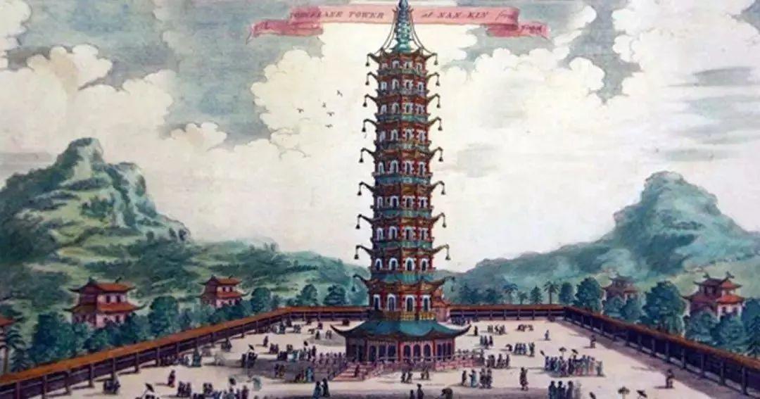 """回到明朝做""""规划"""",《江南百景图》如何营造想象中的城市?插图13"""