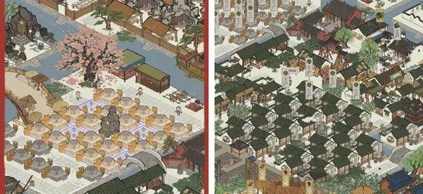 江南百景图:怎么快速赚钱 刷钱布局教程攻略插图