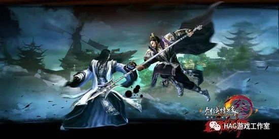 目前出金较快的剑侠情缘3手游和妖精的尾巴手游赚钱推荐插图