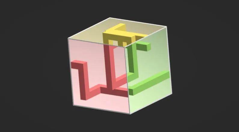 今年最特别的独立解谜游戏,源自两个开发者的毕业作品插图7