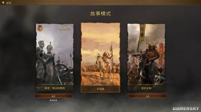 《帝国时代3决定版》游民评测8.5分 鲜血与扩张,掠夺与荣耀插图10
