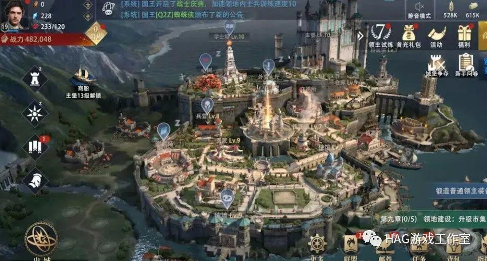 适合上班族赚RMB最快老项目?稳定搬砖手机游戏排行!插图1