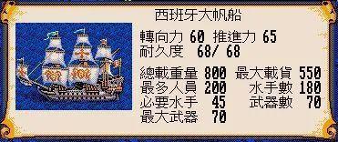在人人忙着造船的航海游戏里 我却沉迷于环游世界插图4