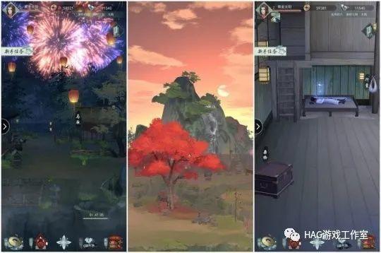 10月26-11月1号开测的端游及手游:新游戏大全,喜欢搬砖赚钱的可以看看。插图22