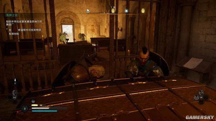 《刺客信条:英灵殿》游民评测8.7 刺客的狂战士之道插图