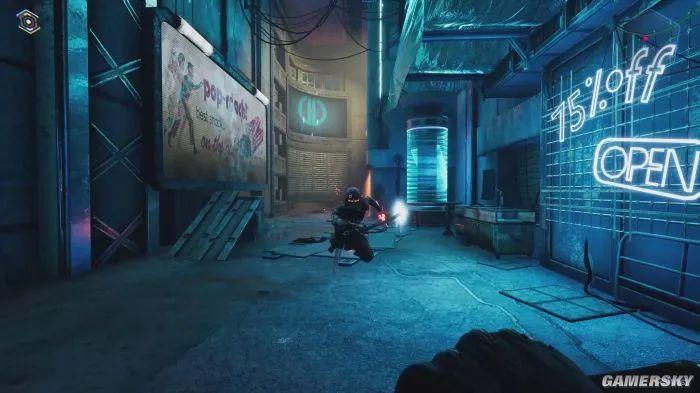 《幽灵行者》游民评测8.0分 跑酷与砍杀的融合插图4