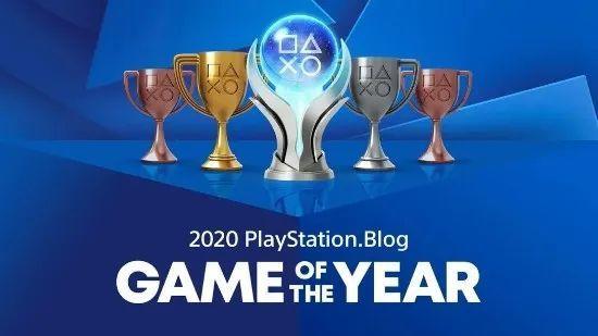 《原神》获PS4年度游戏提名插图