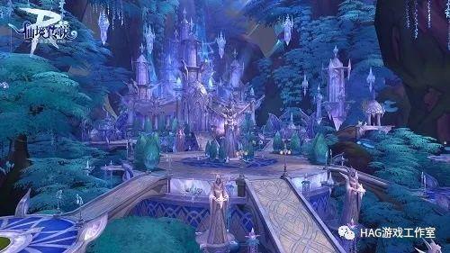 《仙境传说RO:守护永恒的爱》v2.0定档1月6日 正式开启RO2.0时代插图1
