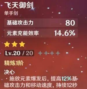 原神角色攻略 玩家解析综合攻略团长班尼特插图7