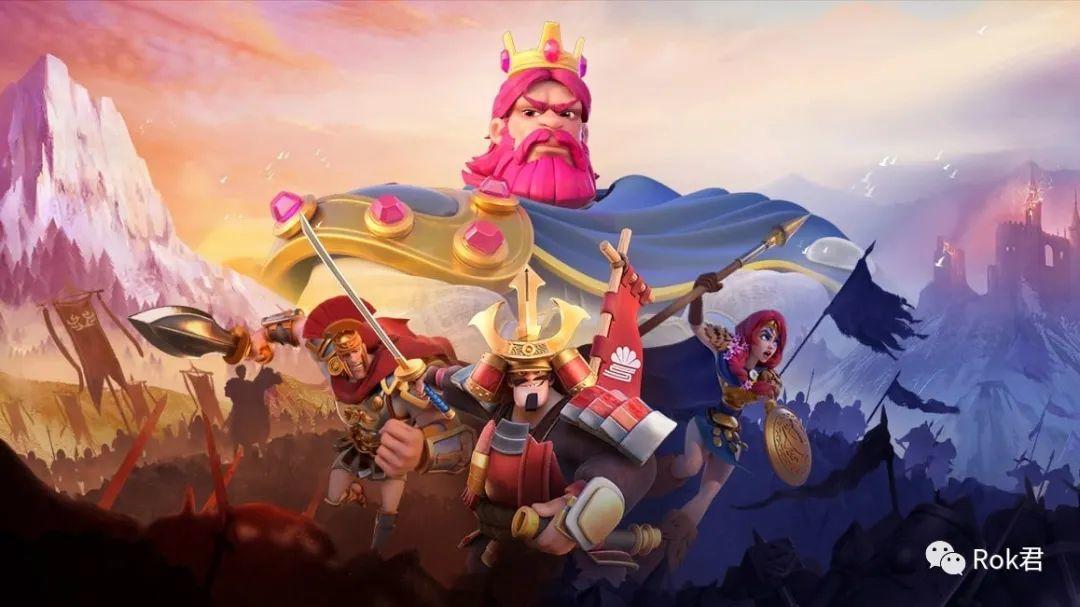 《万国觉醒》如何管理好你的王国插图3