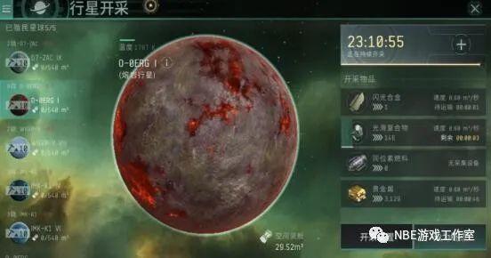 EVE:星战前夜无烬星河能搬砖吗?插图