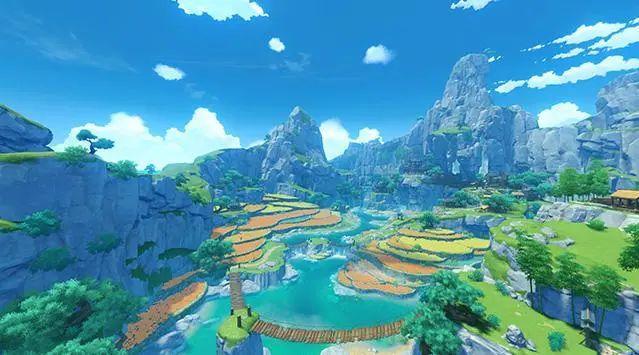 原神萌新玩家进阶详细攻略,告别刮痧轻松升级探索世界插图13