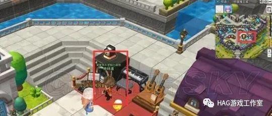 冒险岛2:搬砖赚钱指南,岛2金币产出渠道一览,适合工作室散人!插图1